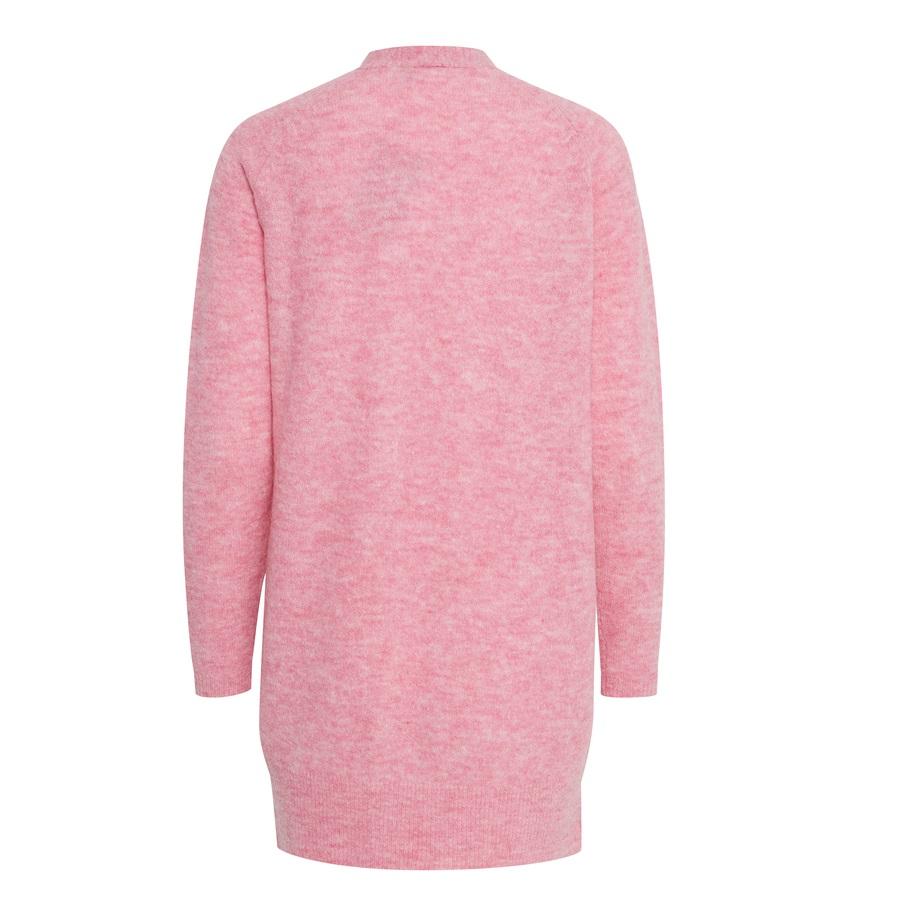 Amara Pink Cardigan