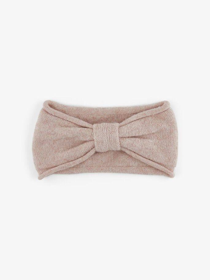 Misty Rose Headband