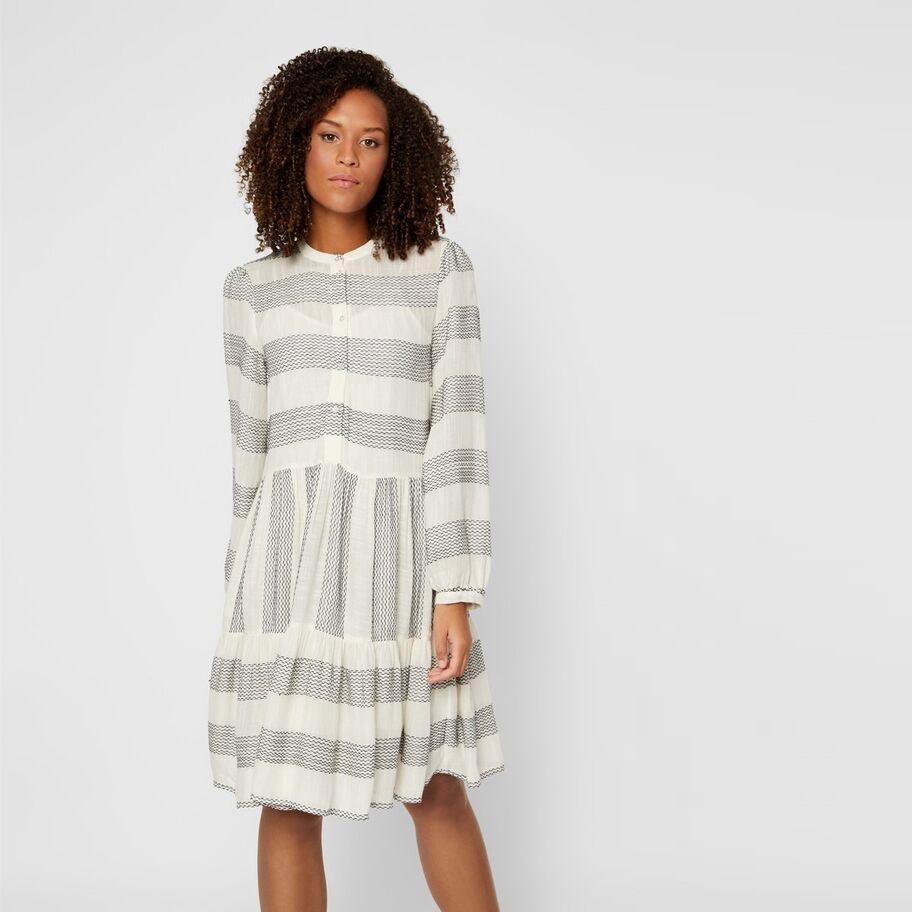Lamali smock dress