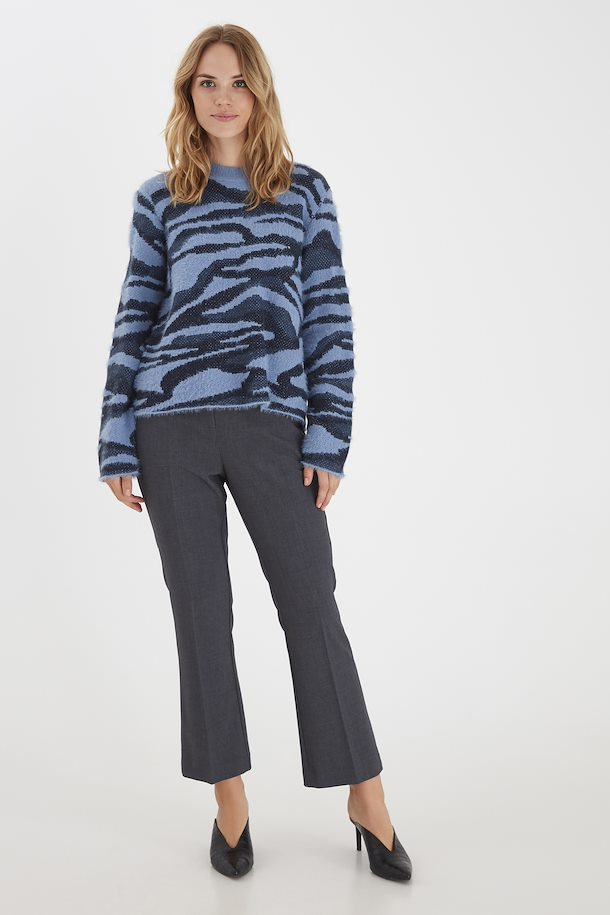 Nolle Country Blue Jumper