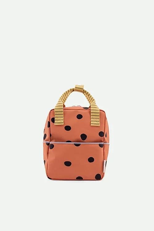 Sticky Lemon Mini Backpack Spotty