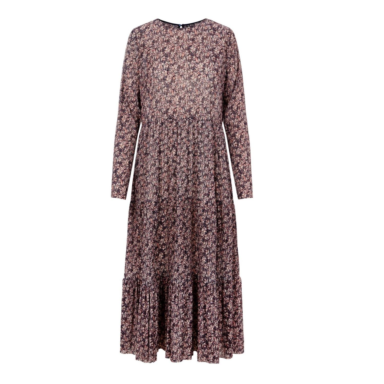 Gwena Winsome Midi Dress