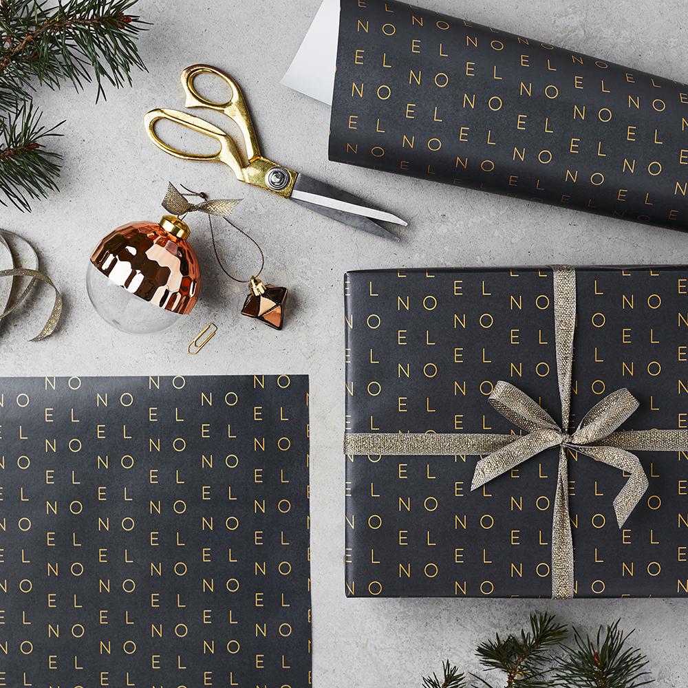 Noel Gift Wrap