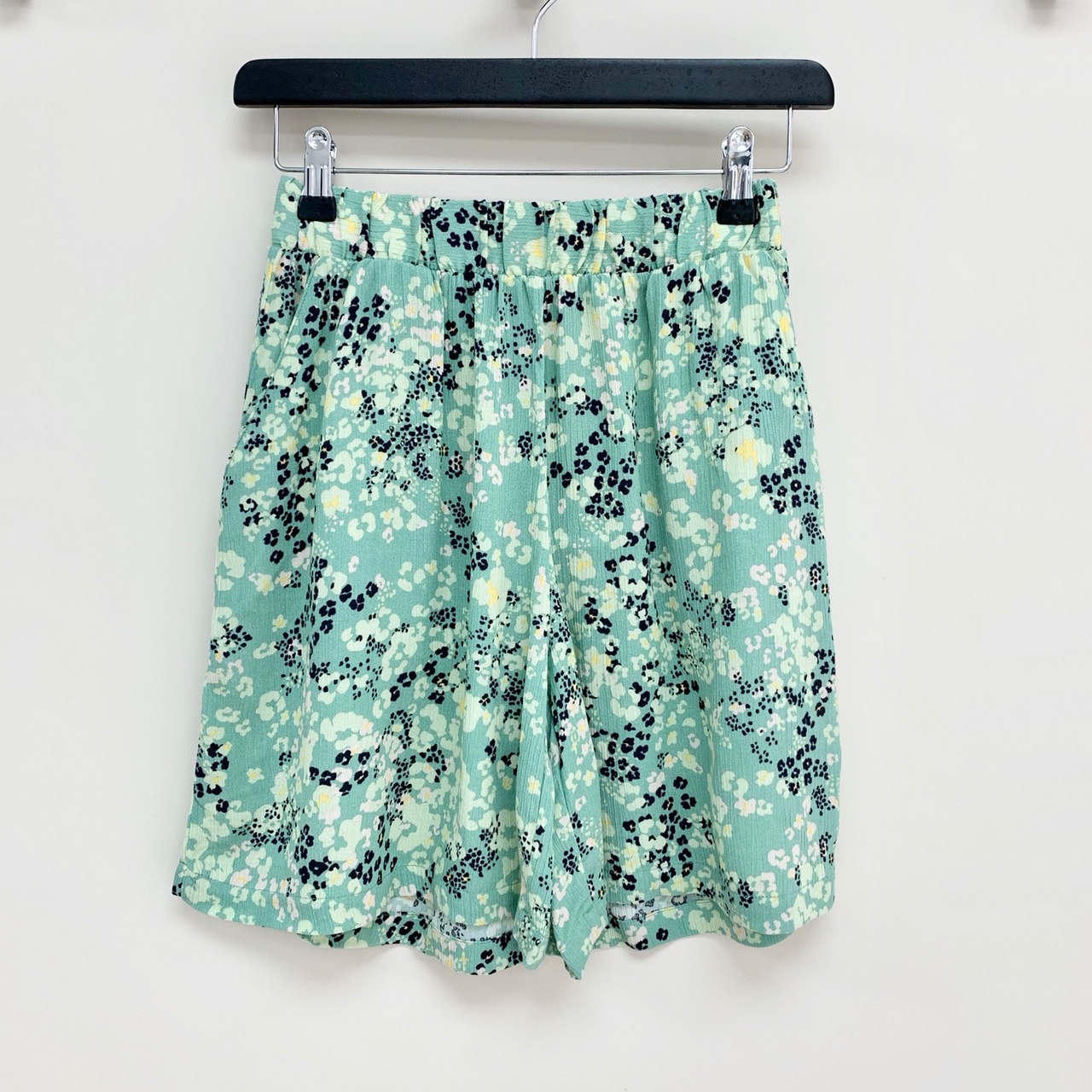 SALE Marrakech Shorts Green