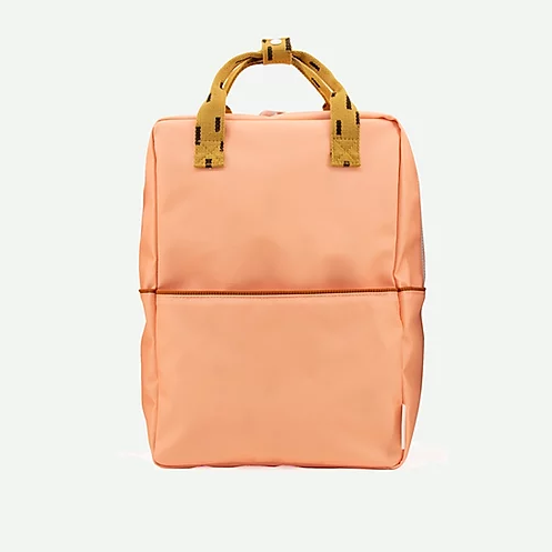 Sticky Lemon Backpack Peach