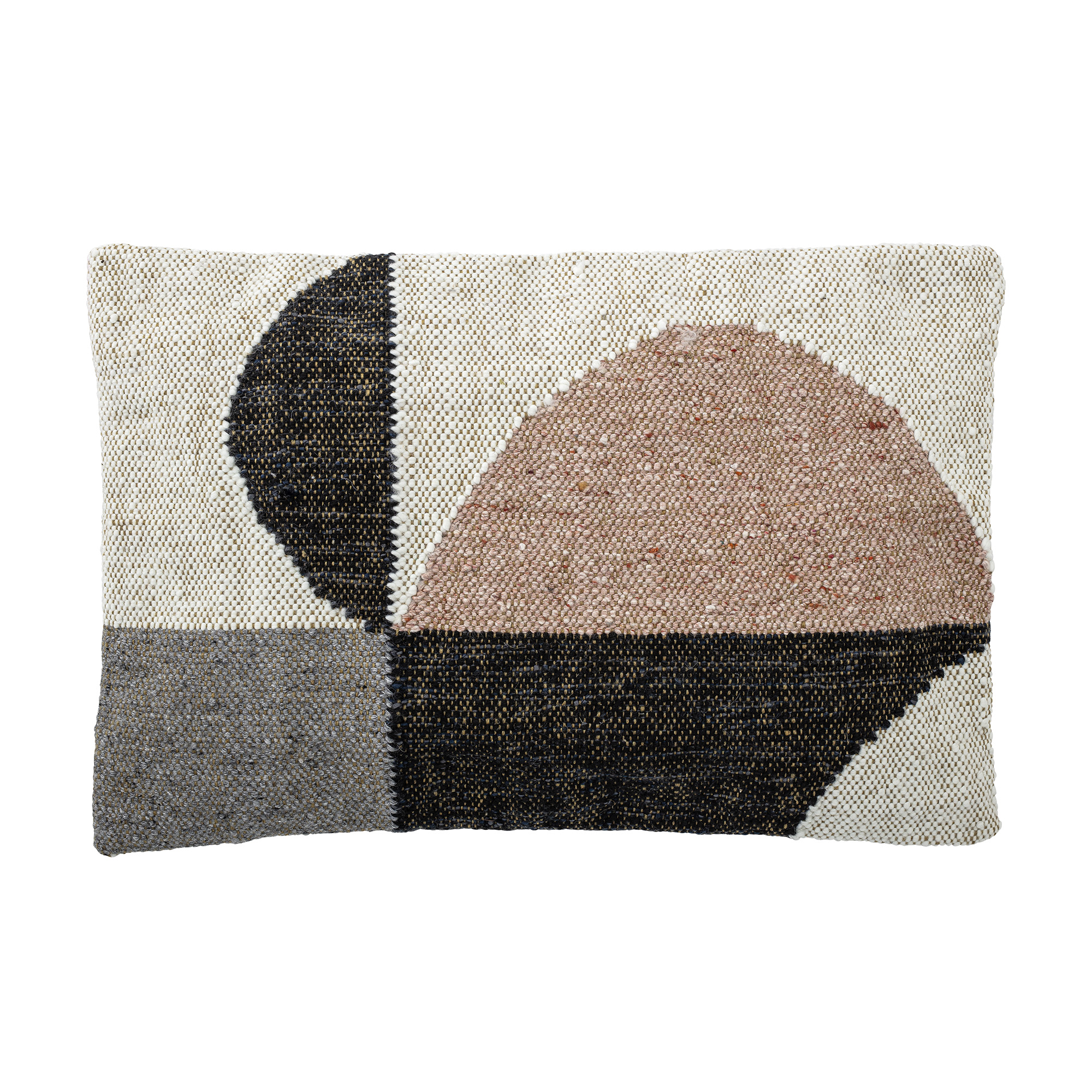 Multi-Colour Cotton Cushion