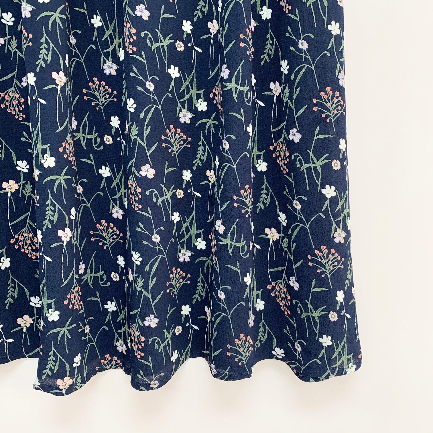 Skylar Midi Skirt