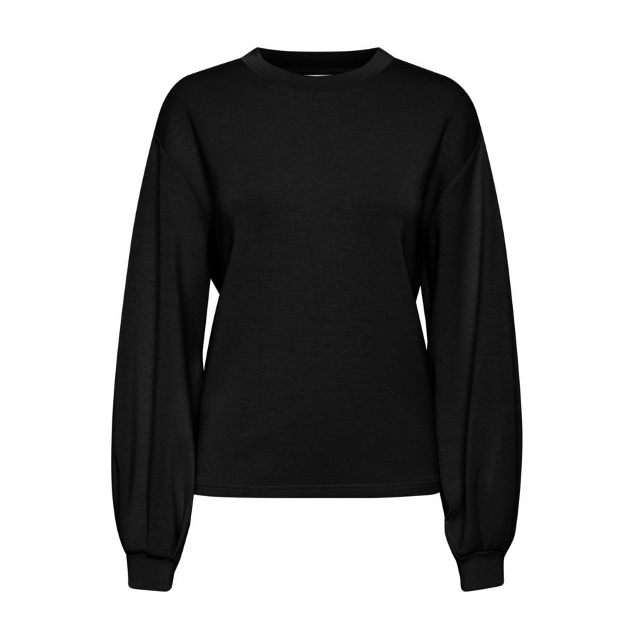 Pusti Pullover Black