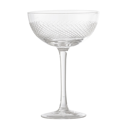 Leela Champagne Glass