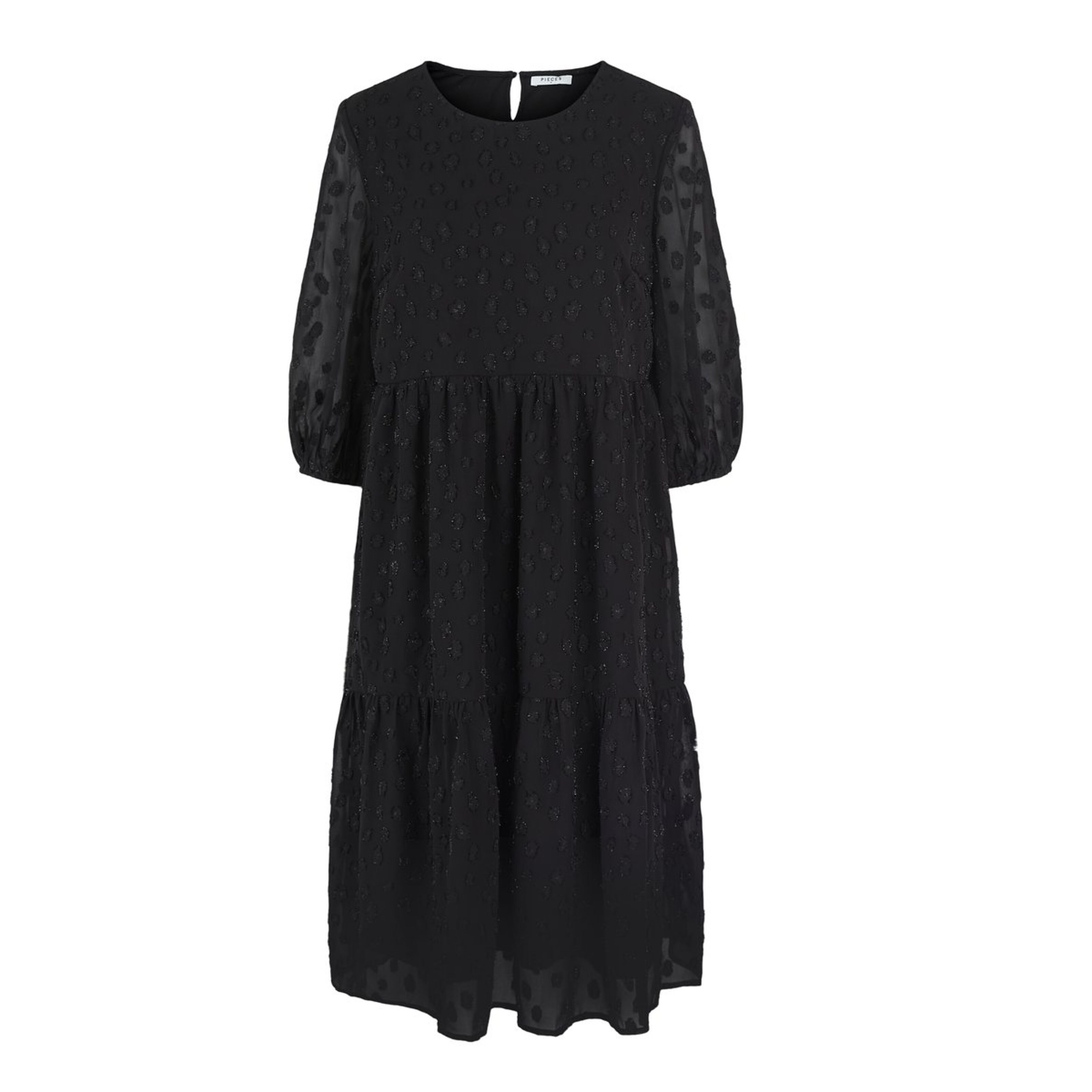 Persilla Smock Sparkle Dress