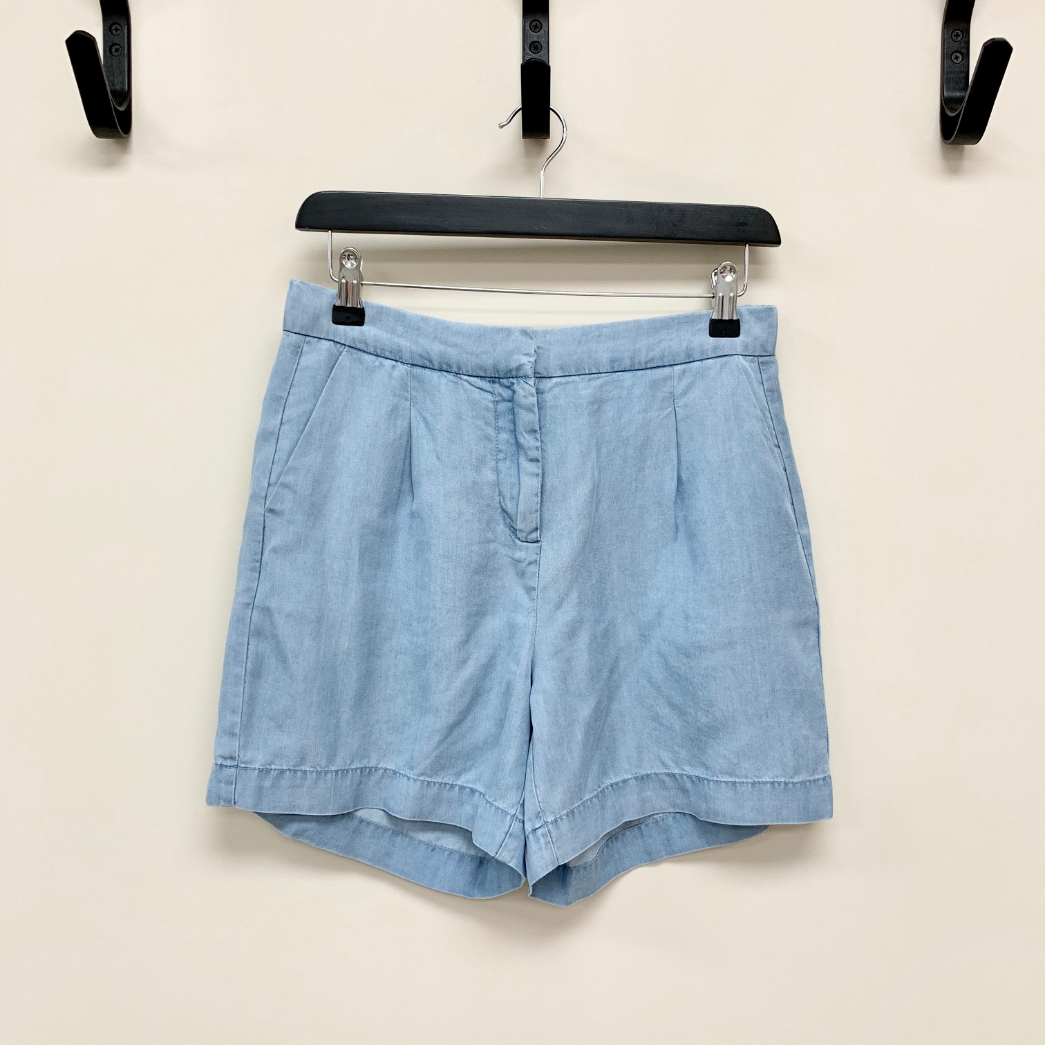 SALE Harimo Blue Shorts