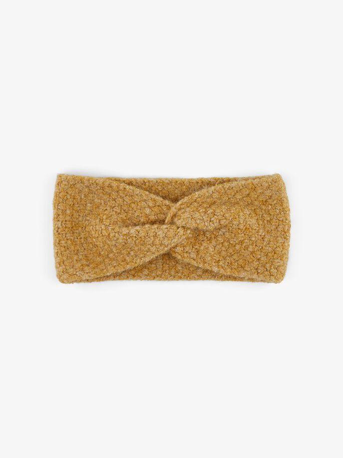 Harvest Gold Headband