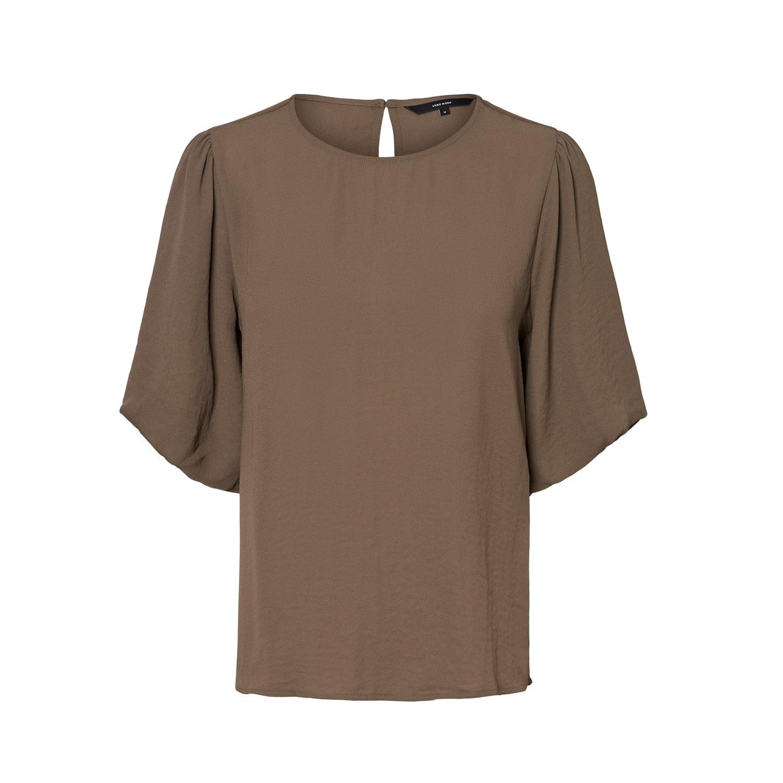 SALE Isabella top khaki was £25.00