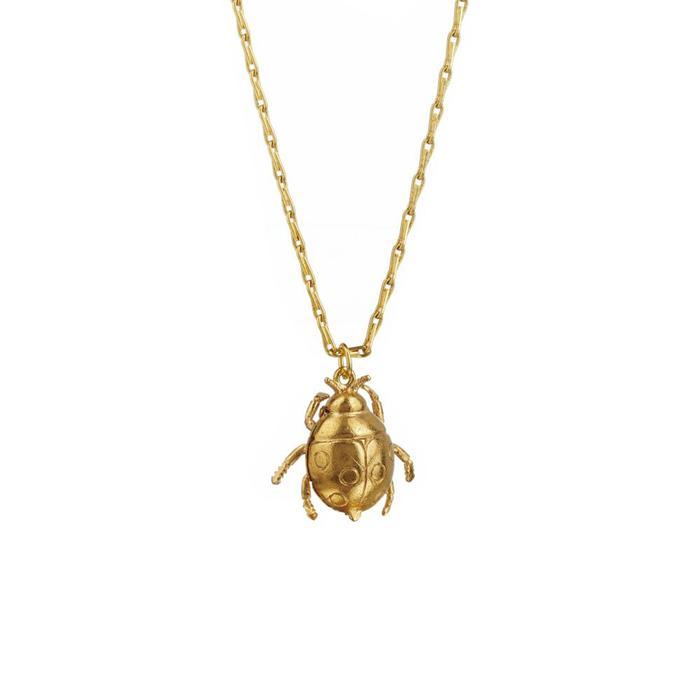 Ladybird Pendant
