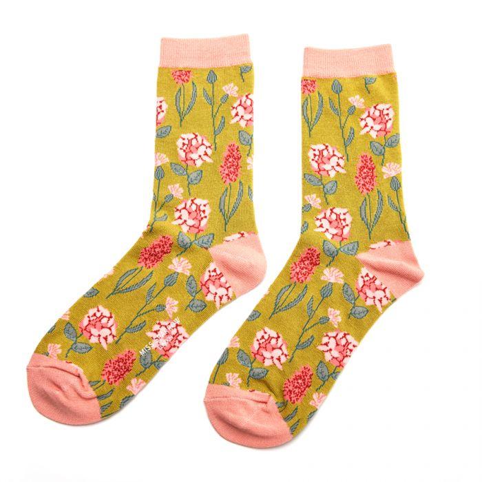 Botany Socks
