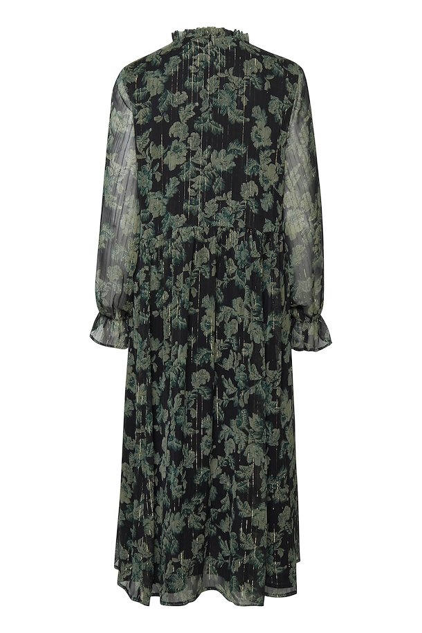 SALE Izetta Pine Grove Mix Dress was £59.99