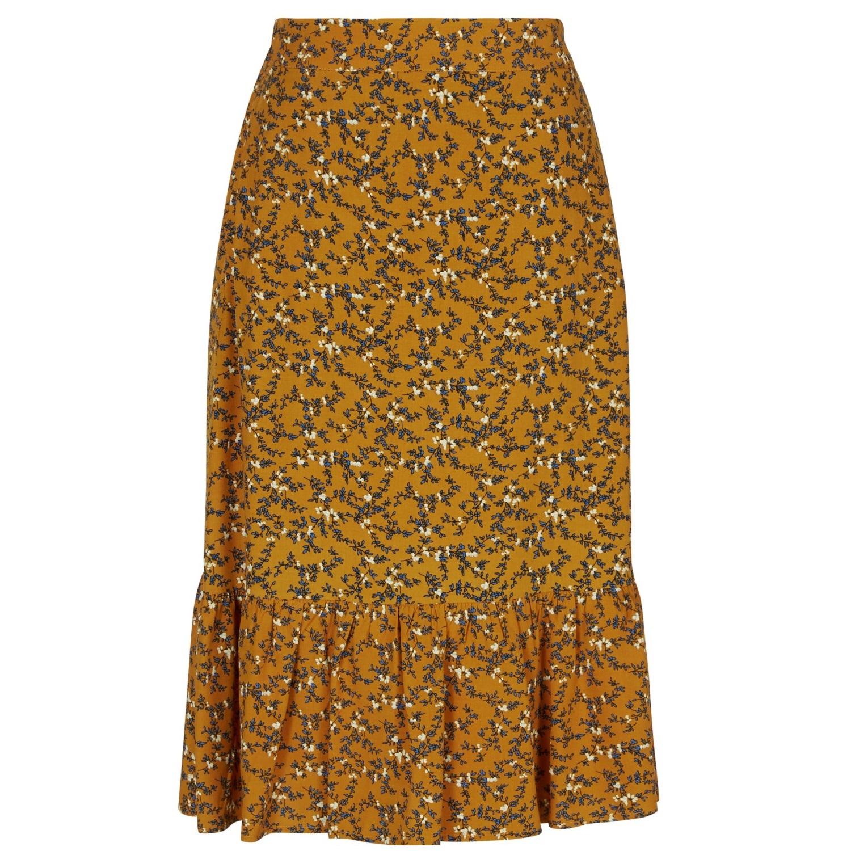 SALE Ella Midi Skirt