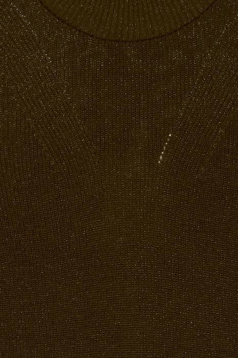 Milty Cashmere Silk Sparkle Jumper