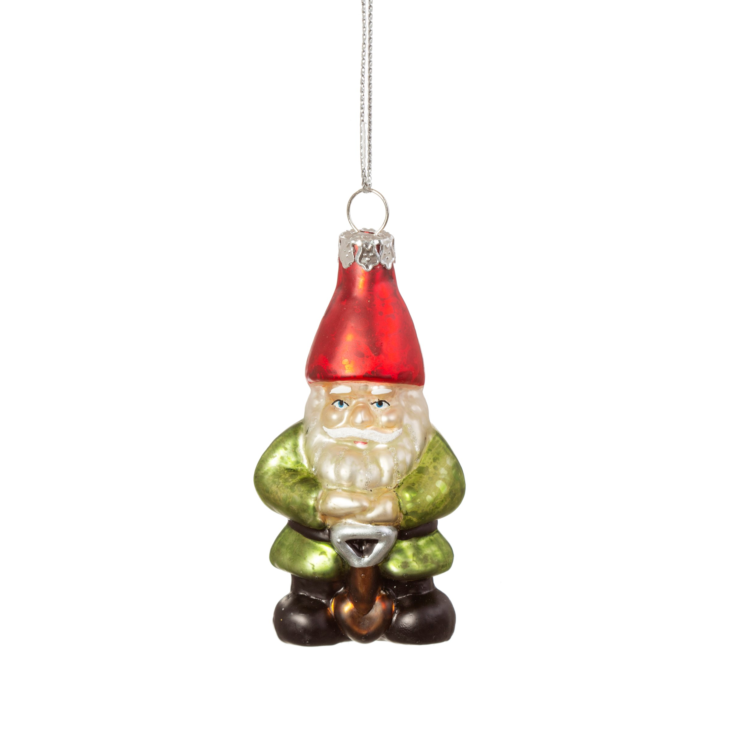 Garden Gnome Bauble