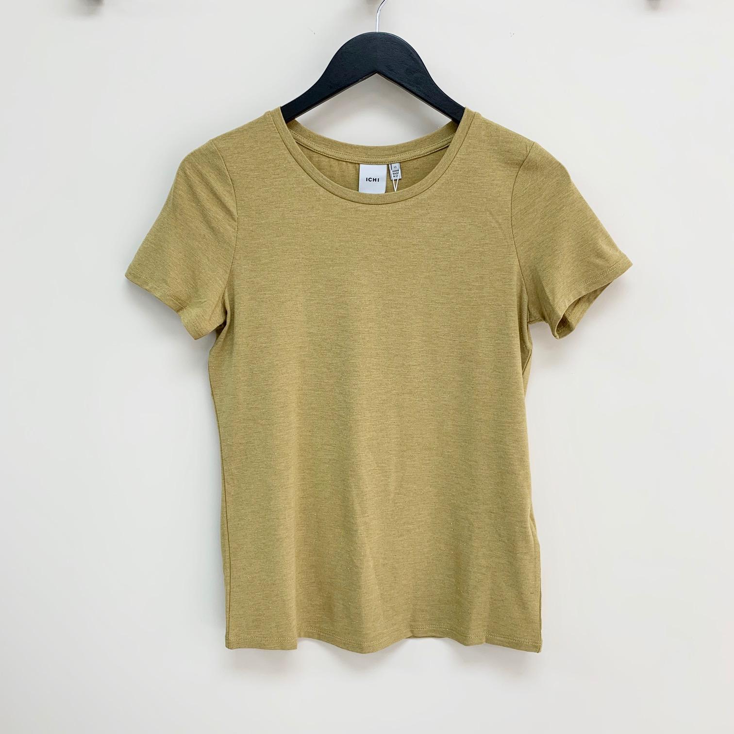 Rebel Sparkle T-shirt