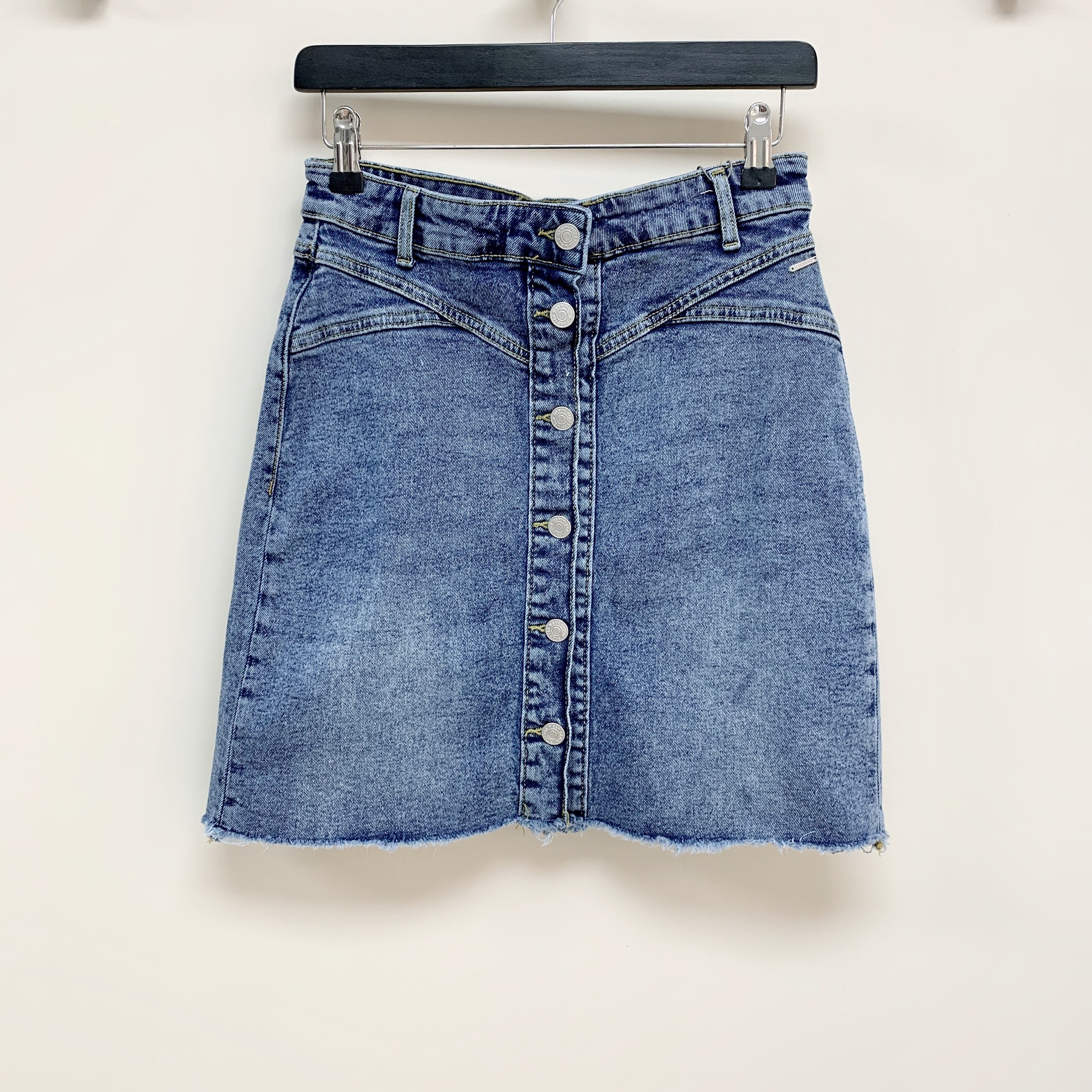 SALE Killi Denim Skirt