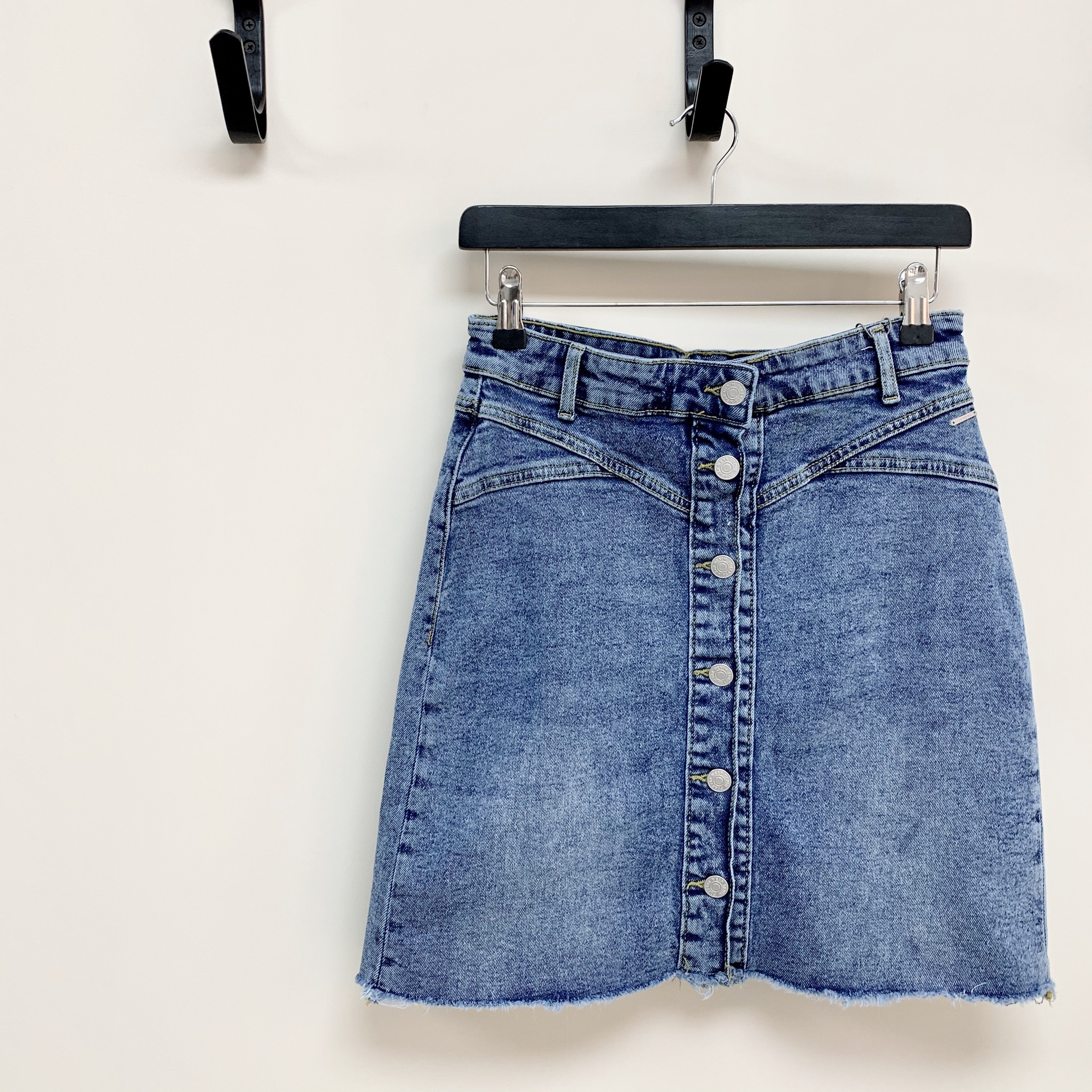 SALE Killi Denim Skirt