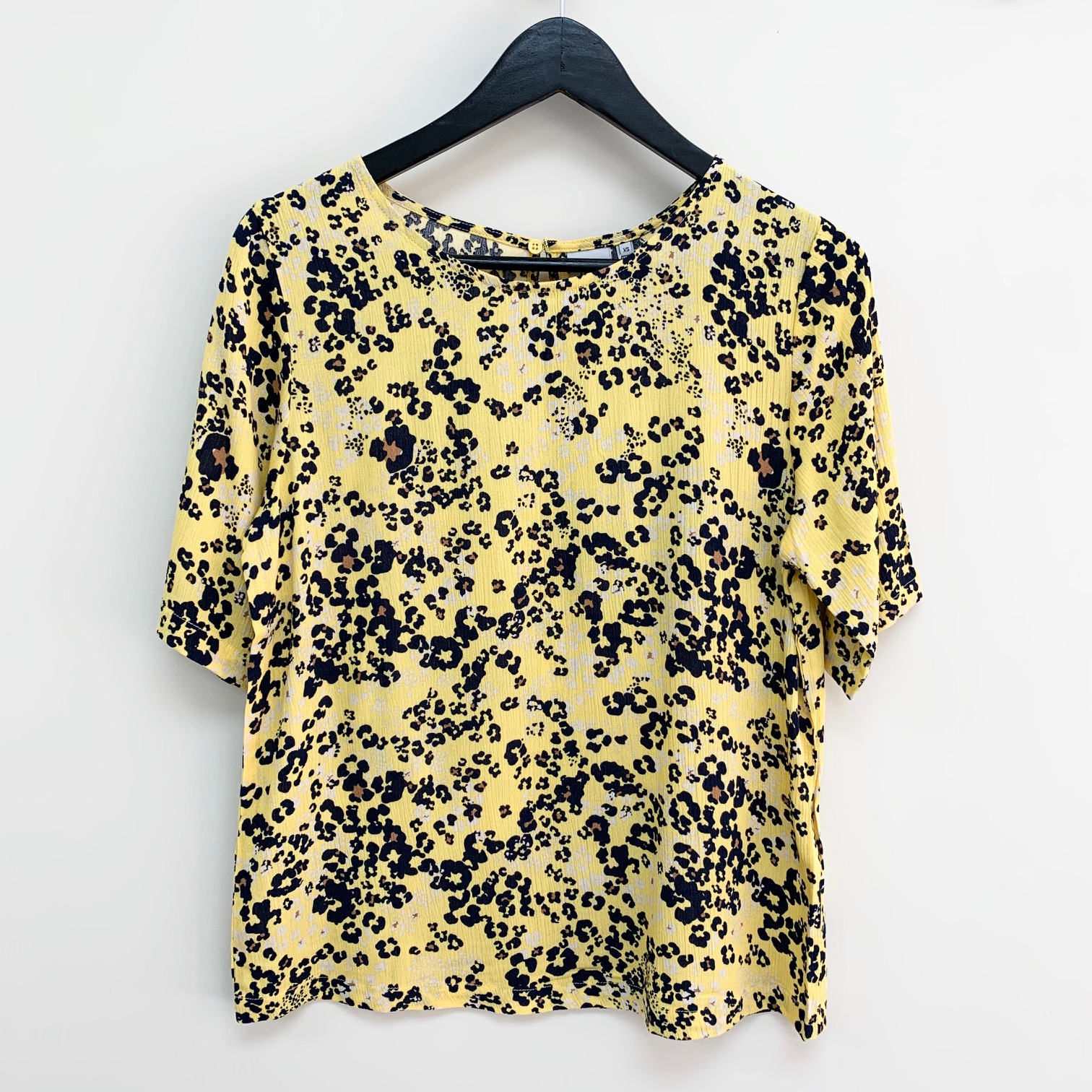 SALE Marrakech top yellow