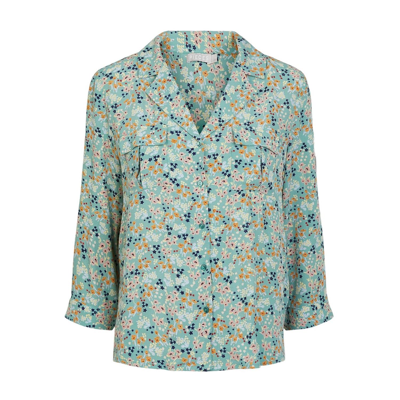 Maja floral blouse