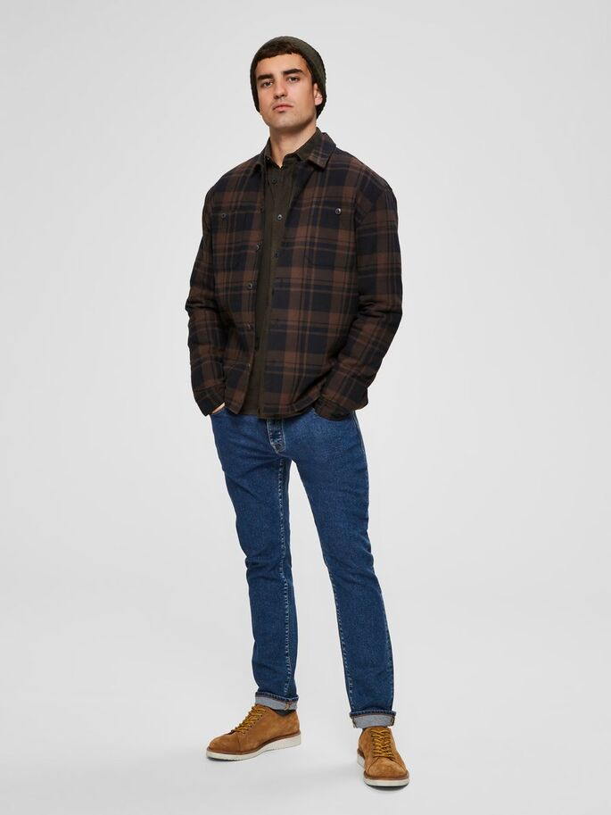 SALE Kane shirt jacket