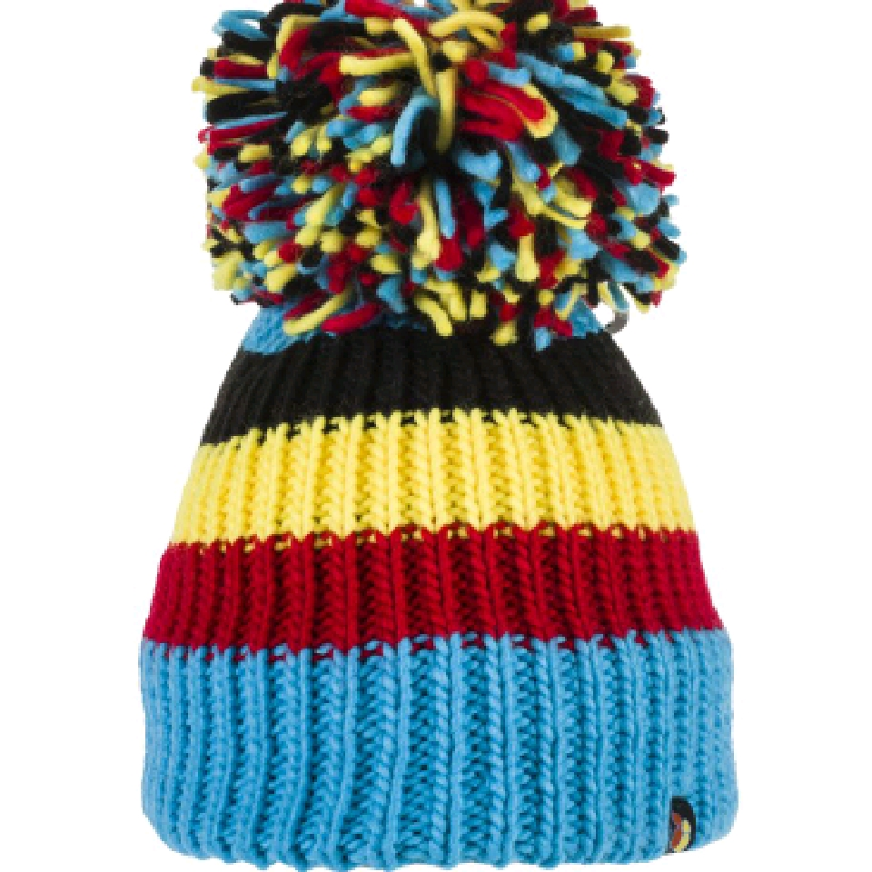 Belgian Beast Big Bobble Hat