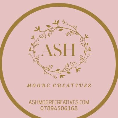 A.S.H. Moore Creatives