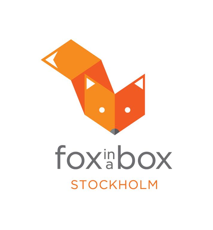 Fox in a box Stockholm AB