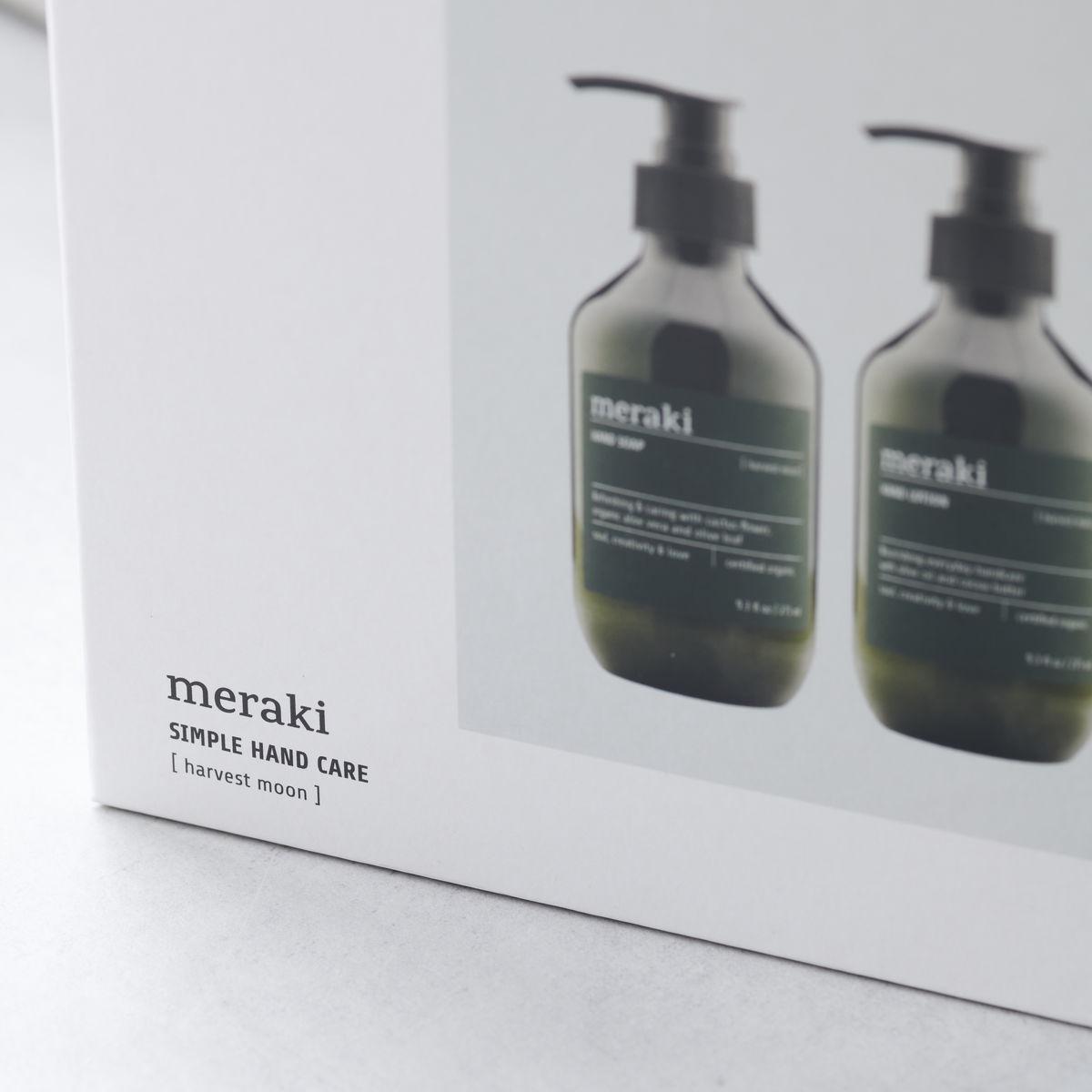 Meraki Giftbox -  Harvest Moon