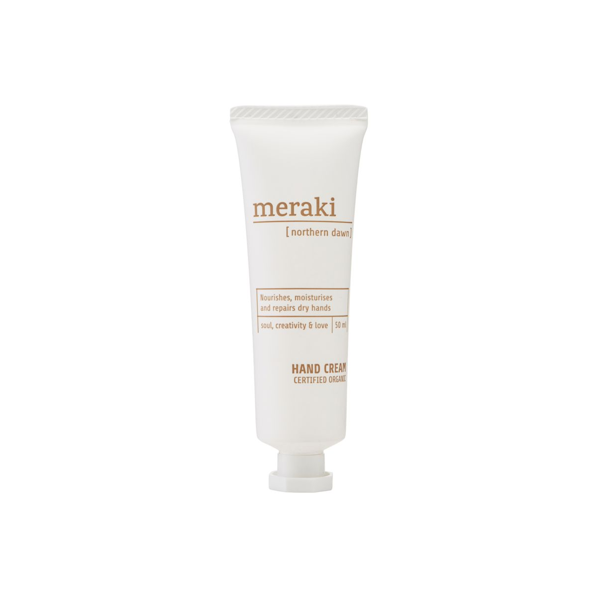 Meraki Northern dawn Hand Cream