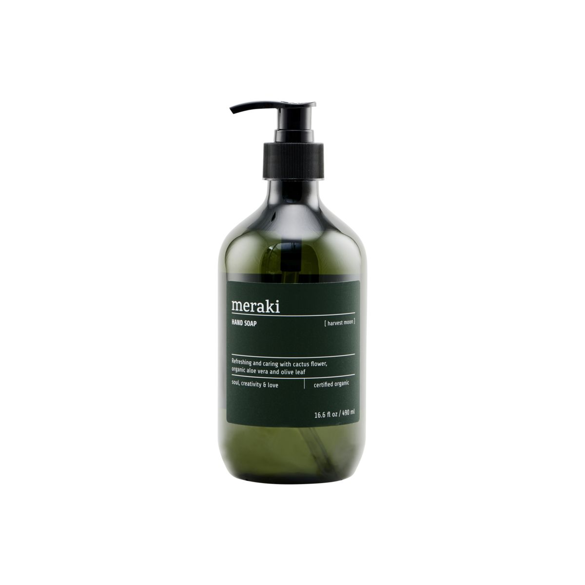 Meraki Harvest Moon Hand Wash