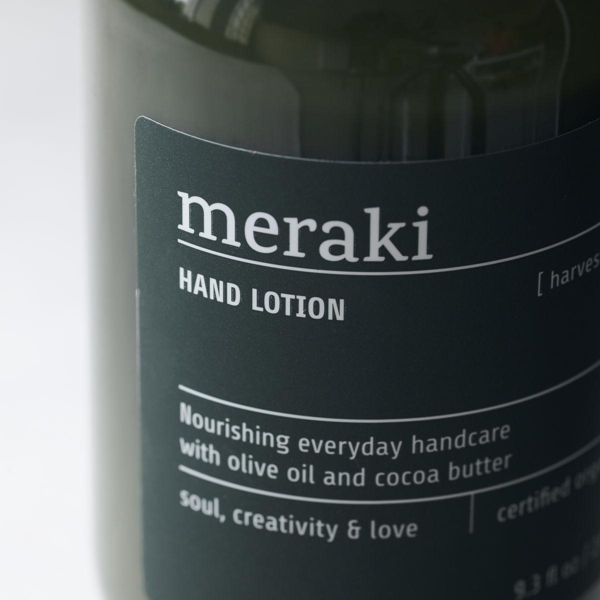 Meraki Hand Lotion