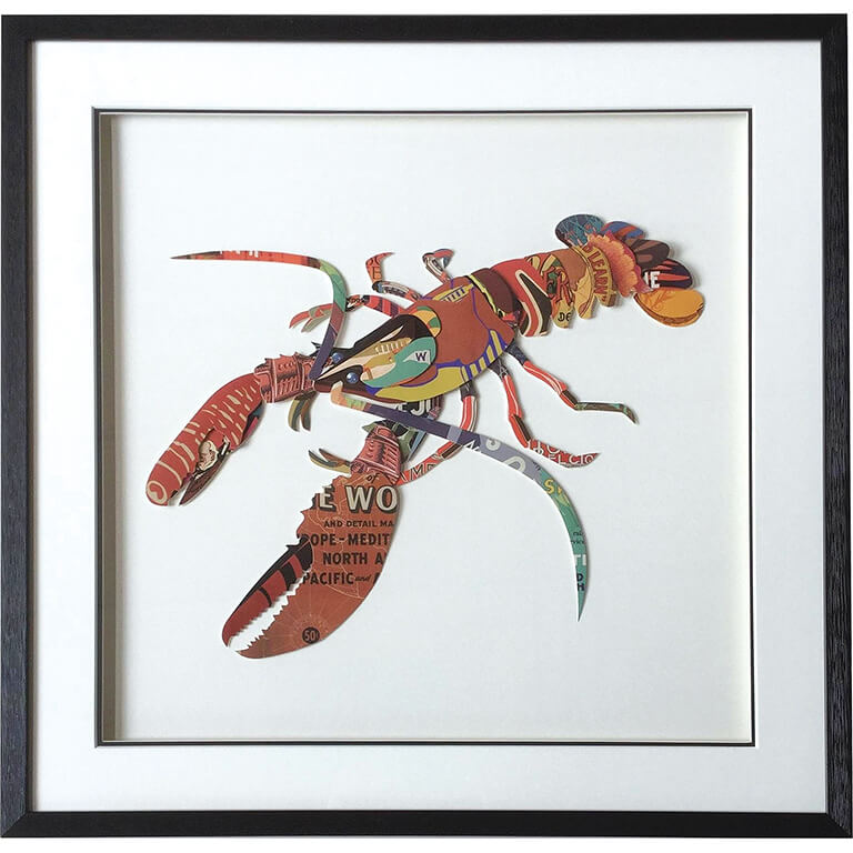 Lobster Picture