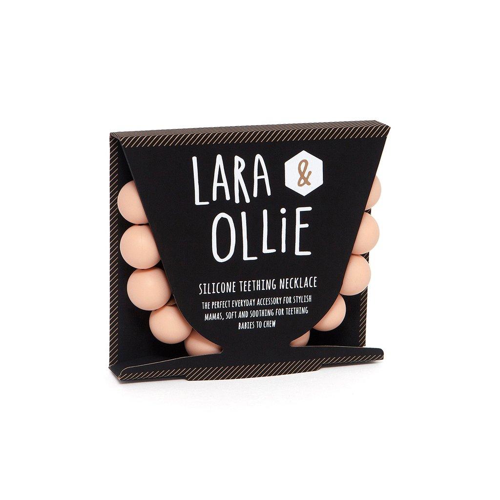Lara & Ollie Round Collection