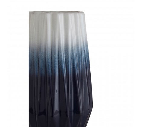 Azul Vase