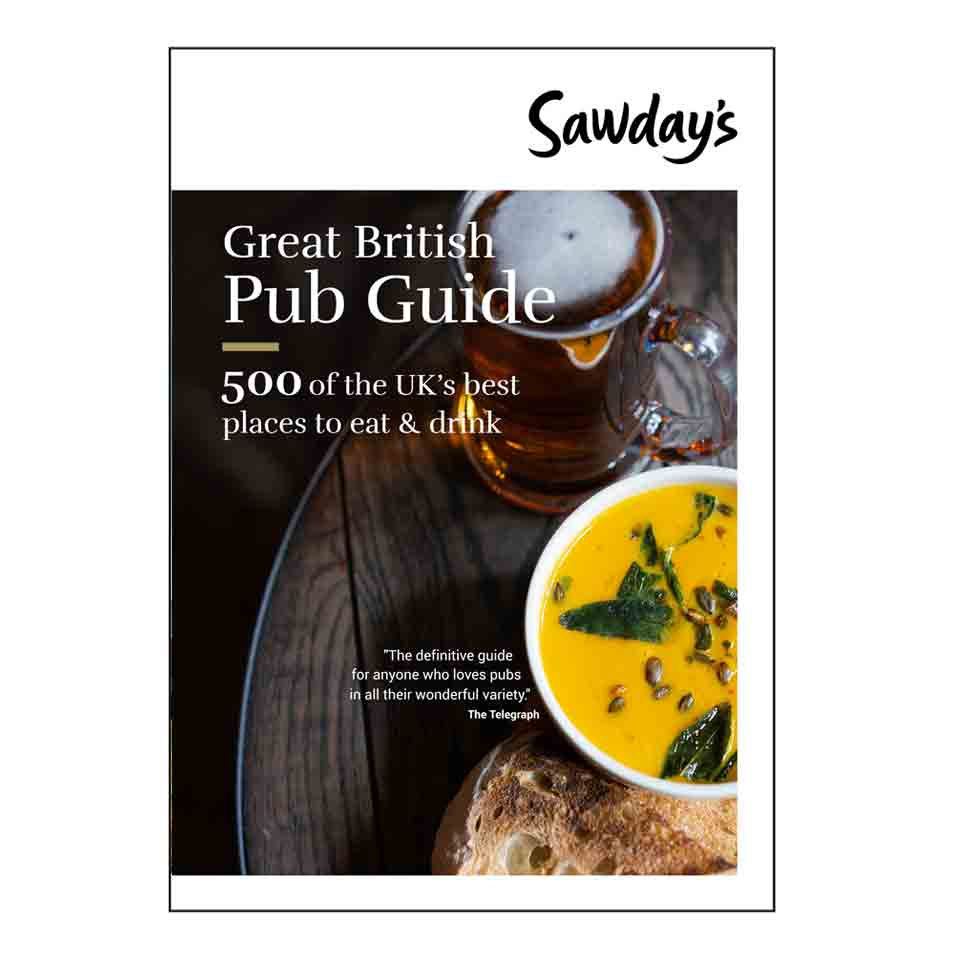 Great Pub Guide