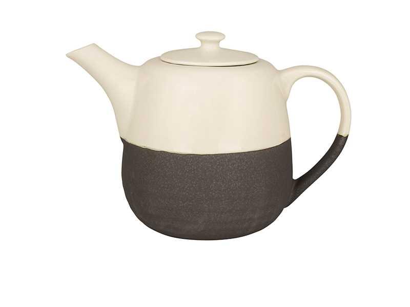 Tea Pot 'Esrum' Stoneware