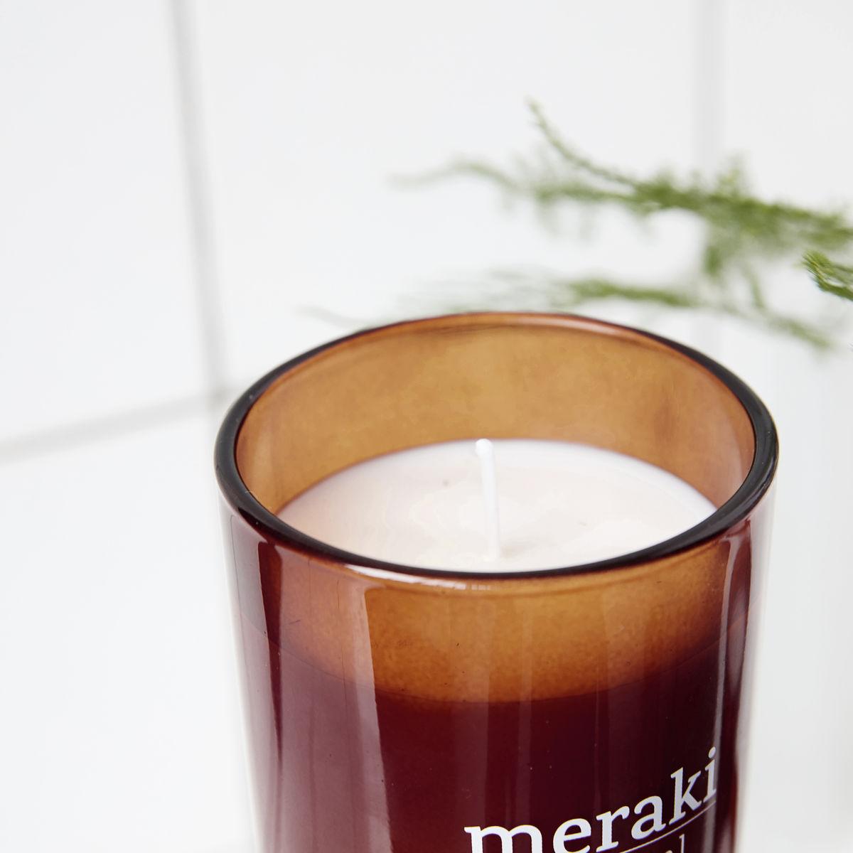 Mini Meraki Nordic Pine Candle