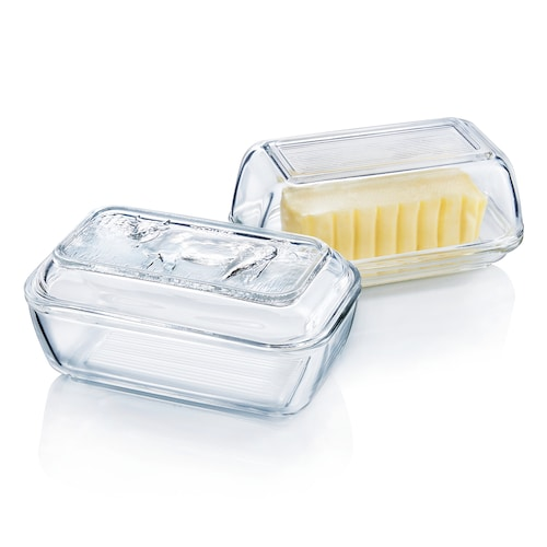 Cow Butter Dish