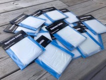 SBM - Supreme solid bags Medium 70-110mm 250 pack