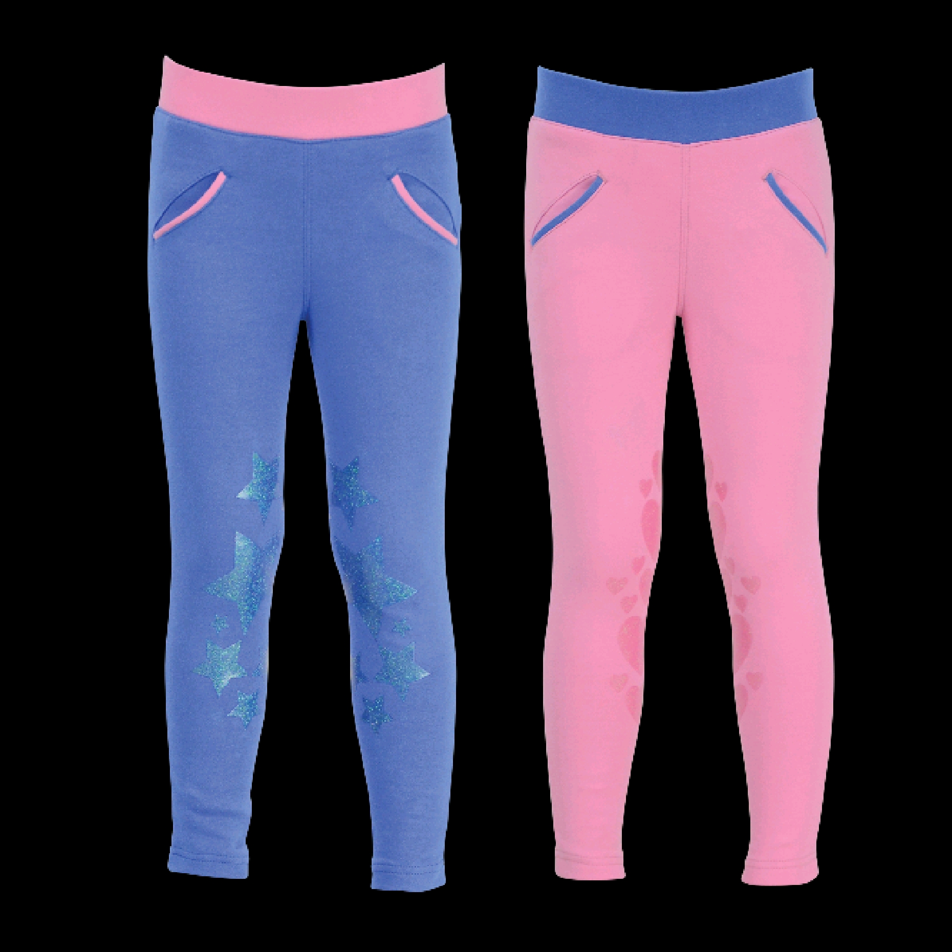 Llittle Rider Leggings