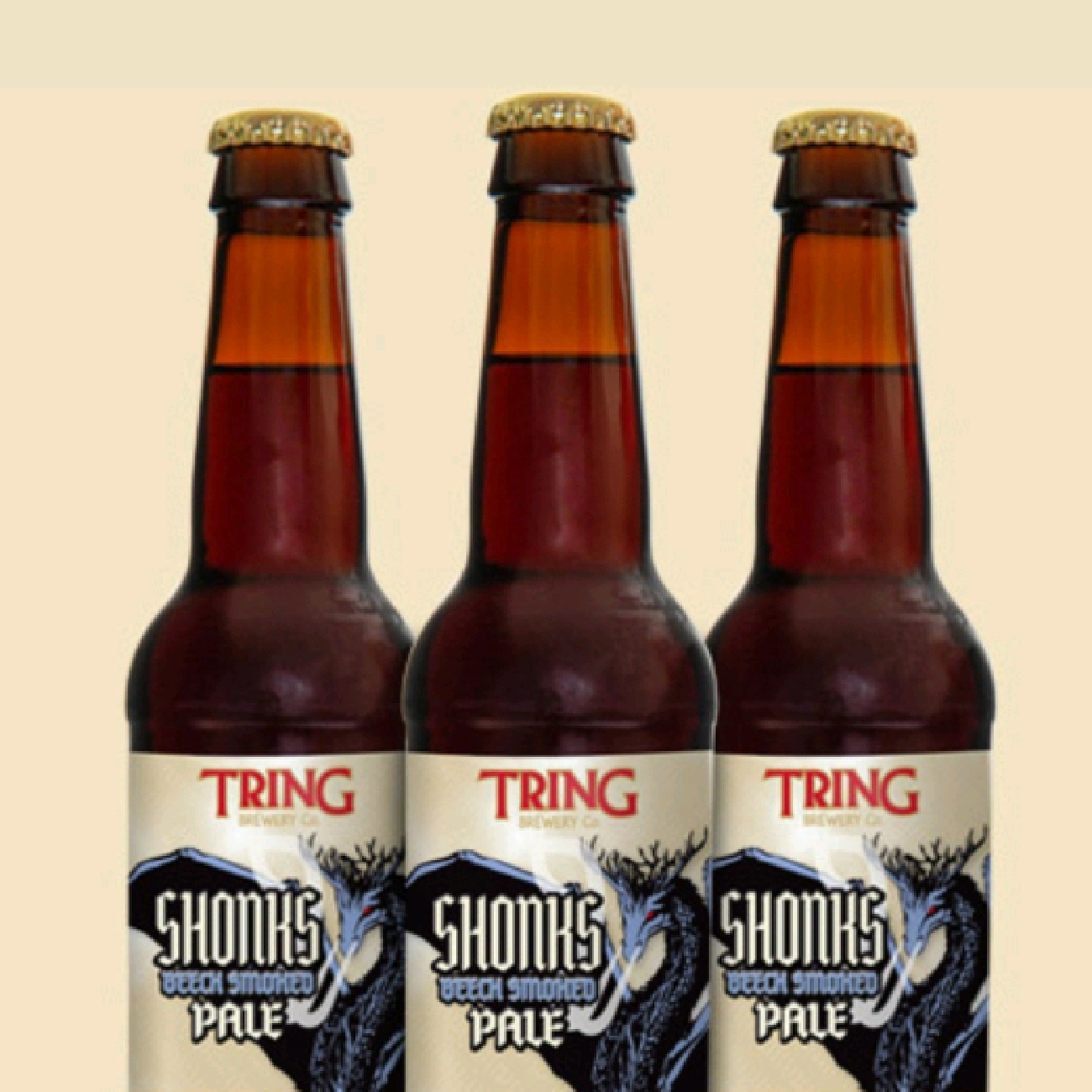 Shonks (Tring Brewery)
