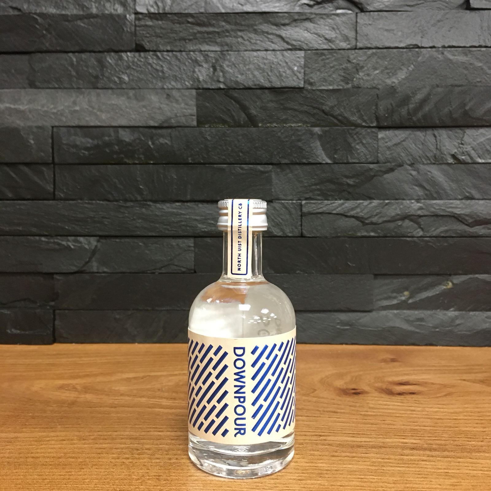 Downpour Gin 5cl