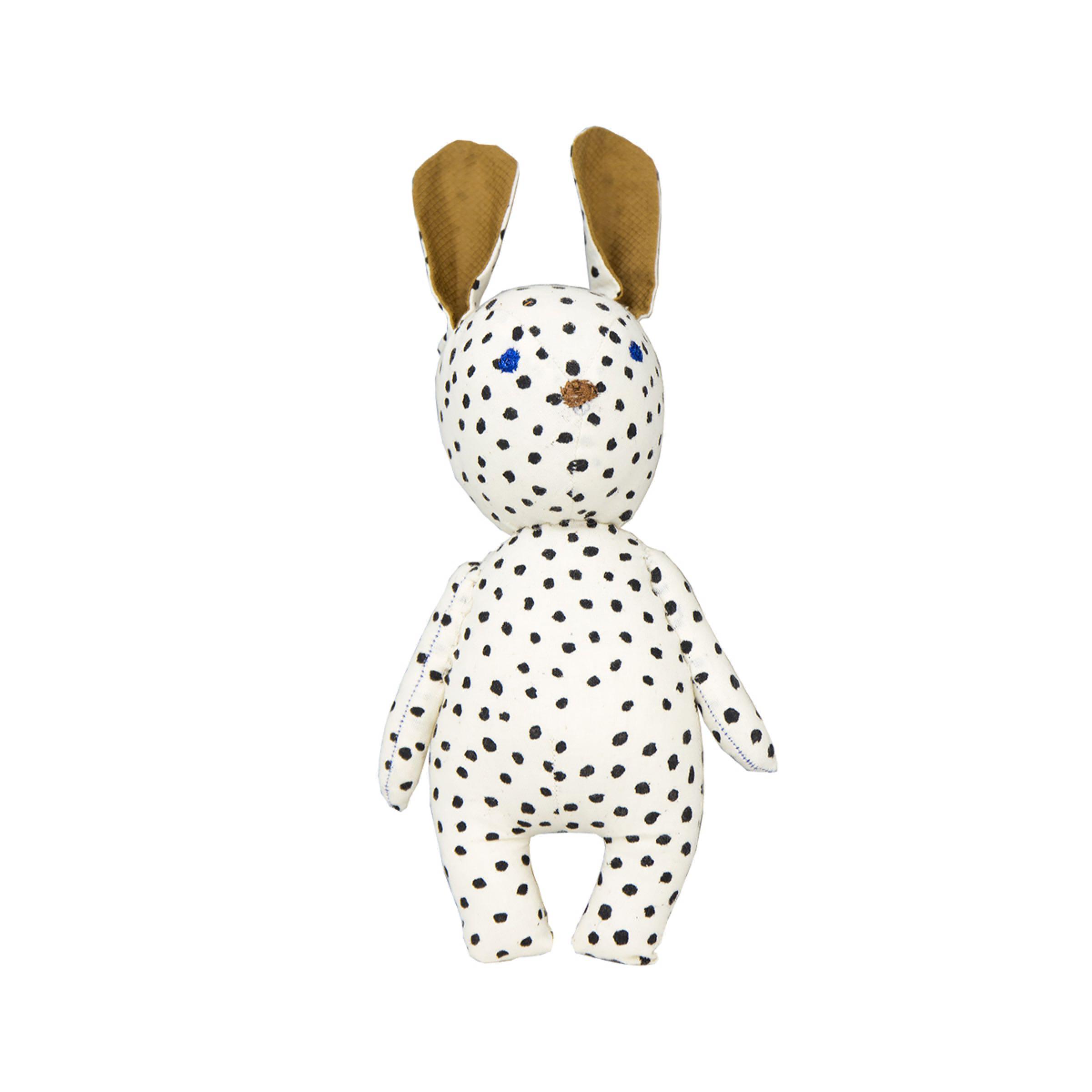 Gosedjur Afroart Little Rabbit
