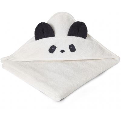Liewood hupullinen pyyhe panda