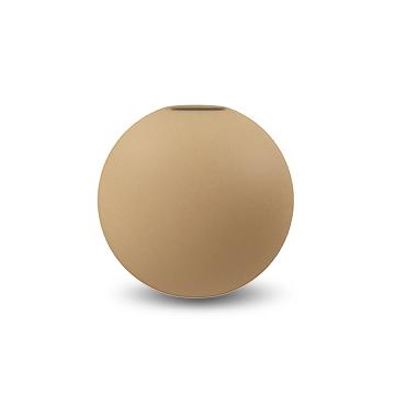 Cooee Design pallovaasi 10cm, peanut